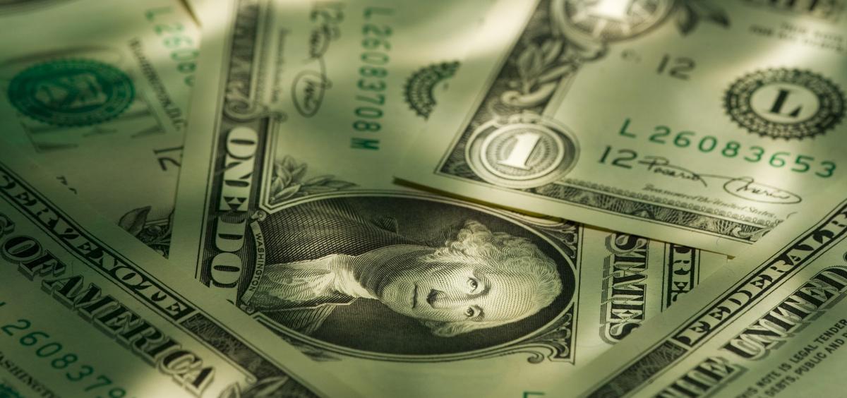 cash money FEATURE