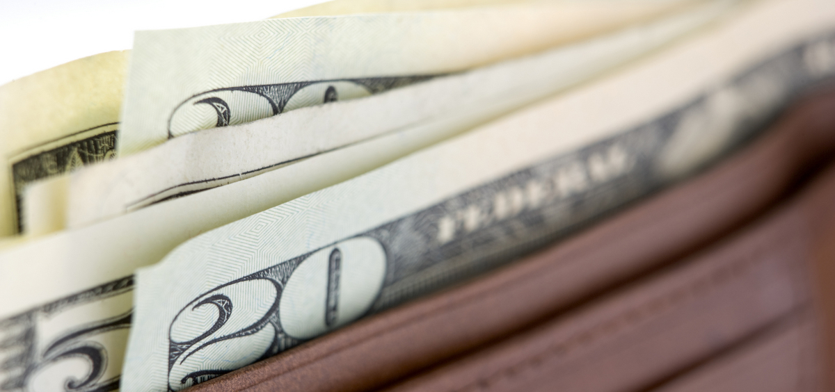 wallet money FEATURE