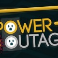power outage FEATURE