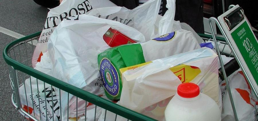 Plastic bags FEATURE
