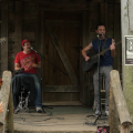 The Black Lips at Gladden House Sessions, 2015
