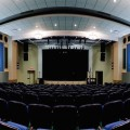 A panoramic view of the renovated Markay Cultural Arts Center in Jackson, Ohio. A grand opening is scheduled for Aug. 1. (Markay Cultural Arts Center)