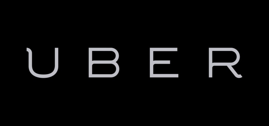 Uber logo FEATURE