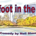 Barefoot in the Park poster OUL