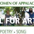 WOA Call for Art 2015 poster