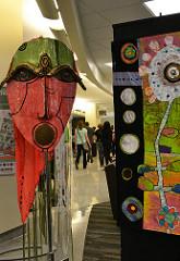creative abundance mask