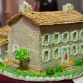 """Grand Prize, Non-Professional Category, 2014: Barbara Miller and her group for """"The Daniel Stewart House, 1816."""" (Yi-Ke Peng/WOUB Public Media)"""