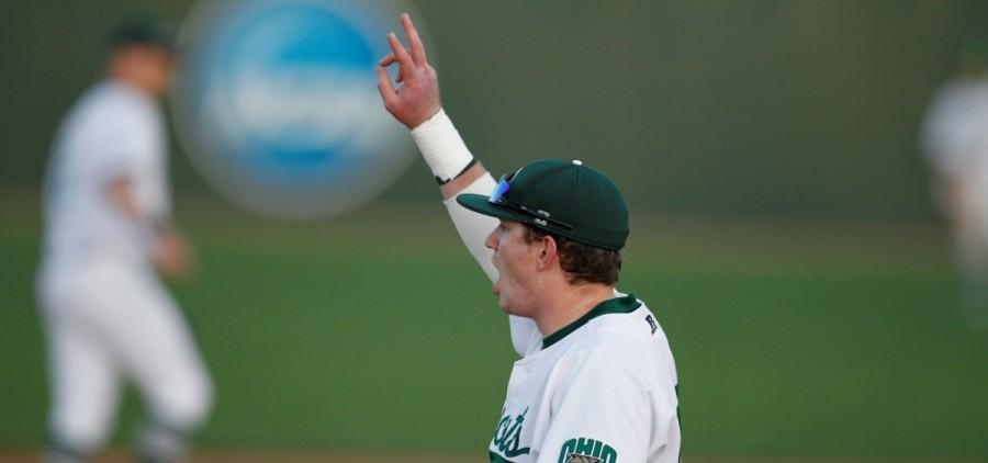 Calvin Mattheis   Ohio Athletics