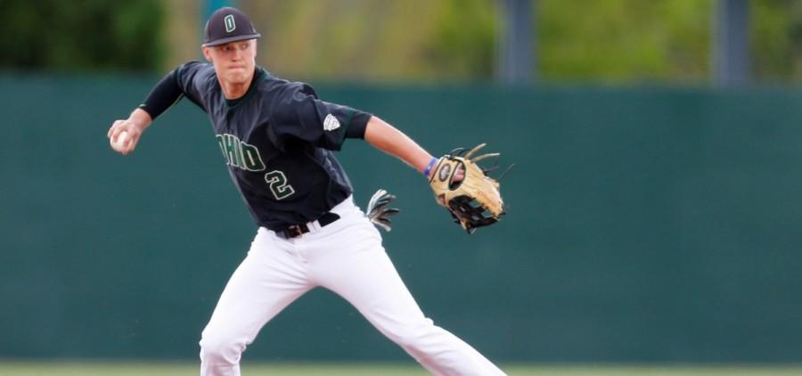 Calvin Mattheis | Ohio Athletics