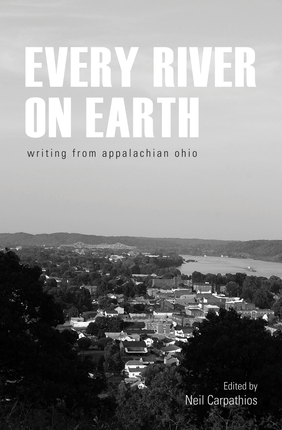 Every River on Earth book cover