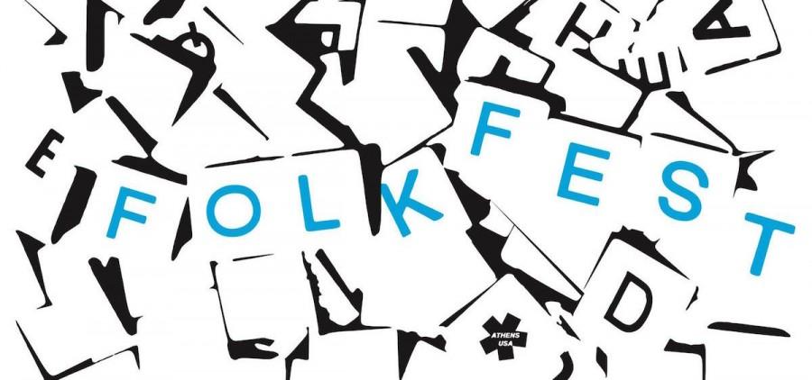 2015 Folk Fest banner