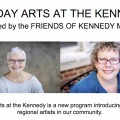 Kennedy Sunday Arts Biechler Delaney