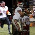 Players of the year feature