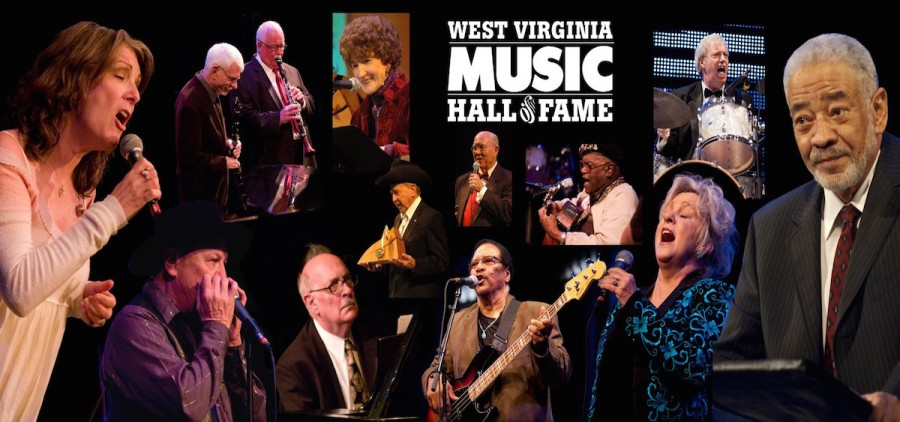 2015 West Virginia Music Hall of Fame Ceremony
