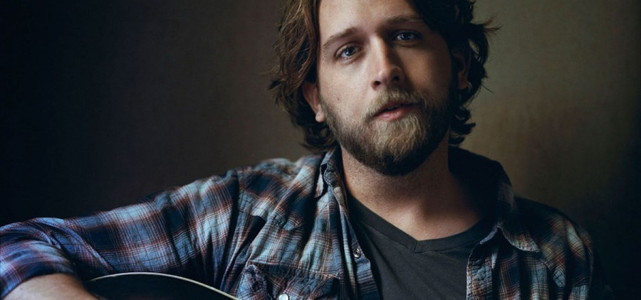 Hayes Carll (James Minchin)