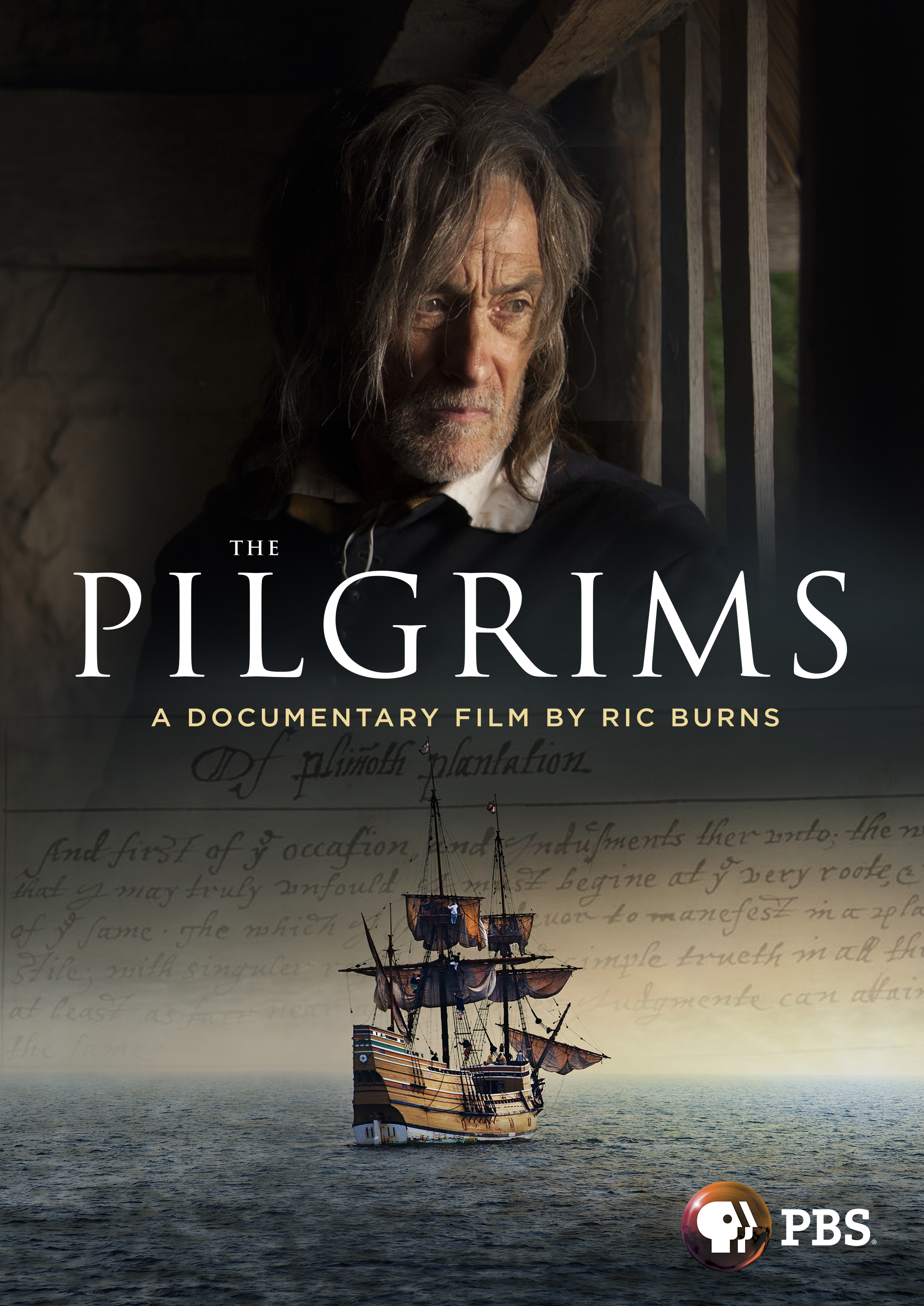 Image result for the pilgrims film ric burns