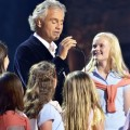 """Great Performances – """"Andrea Bocelli: Cinema""""  The Dolby Theater, 6801 Hollywod Blvd., Hollywood, CA  September 17, 2015"""