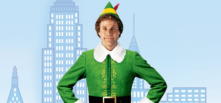 Will Ferrell/Elf