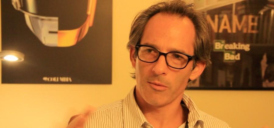 Josh Antonuccio - faculty at Ohio University