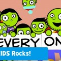 PBS Kids Rocks feature