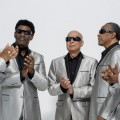 The Blind Boys of Alabama will perform at Ohio University on Nov. 14. (Cameron Witting)