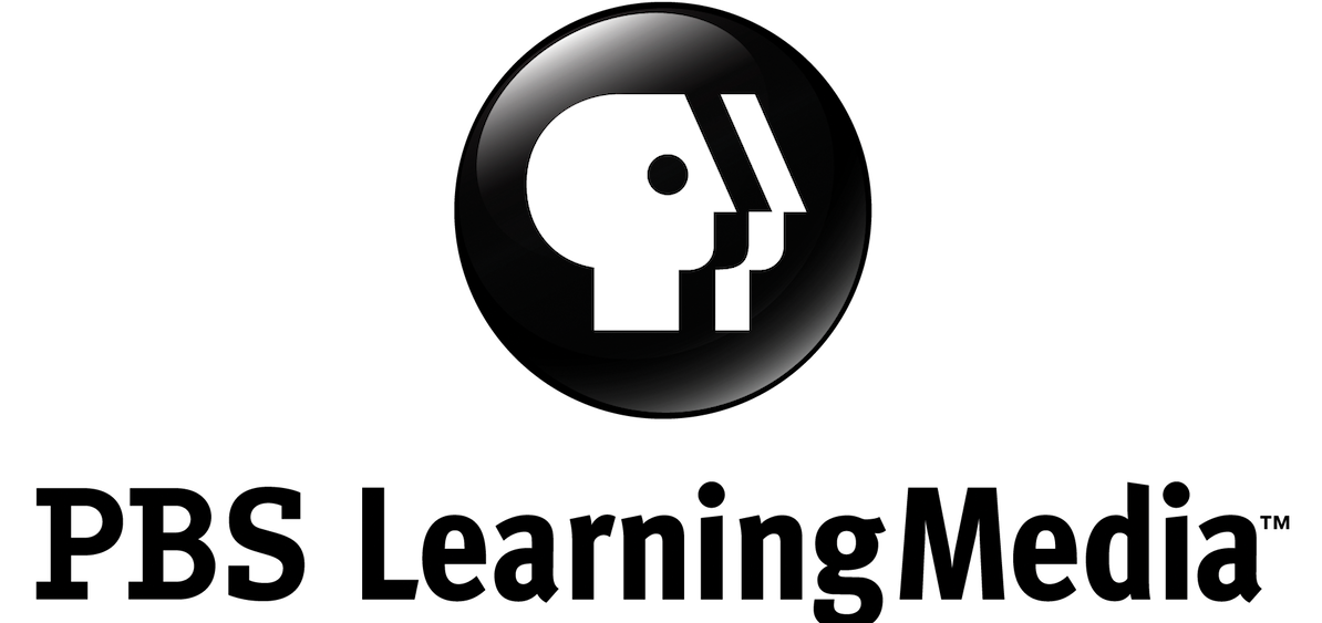 Logo for PBS learning media