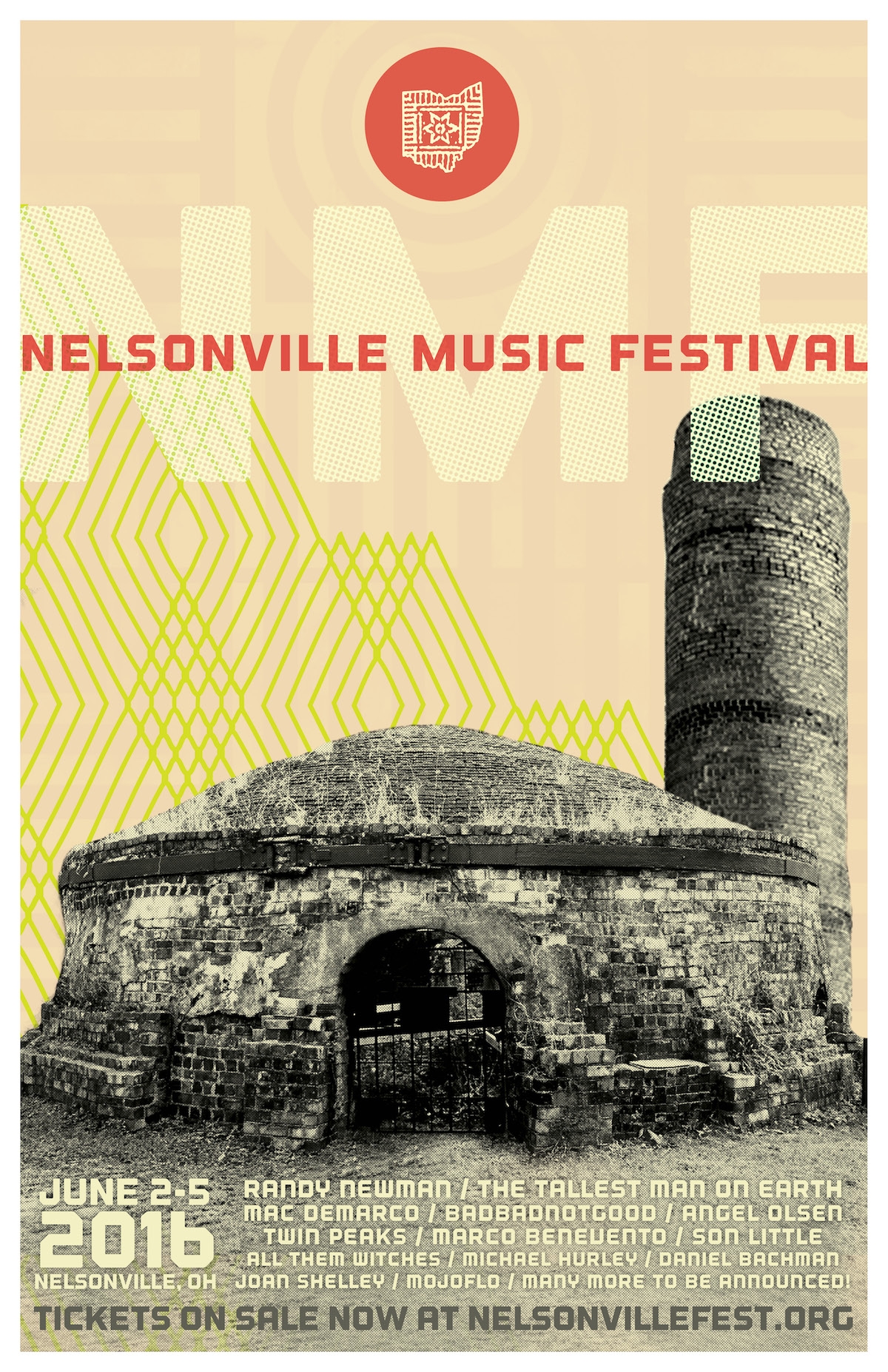NMF 2016 poster