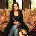 Rosanne Cash will perform at Ohio University's Memorial Auditorium on Jan. 31.
