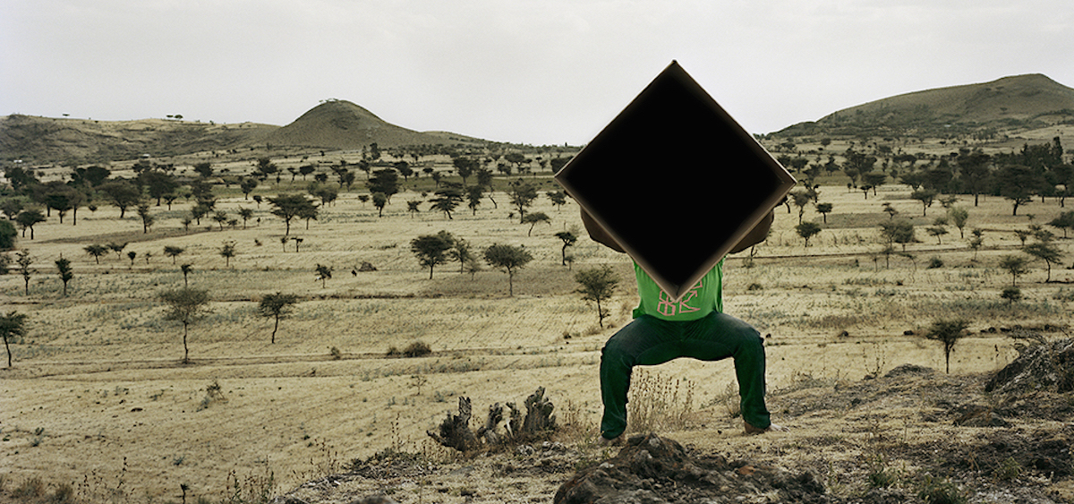 "Dawit L. Petros, Mahber Shaw'ate (Association of 7), ""Number 8, Nazareth, Ethiopia,"" 2011"