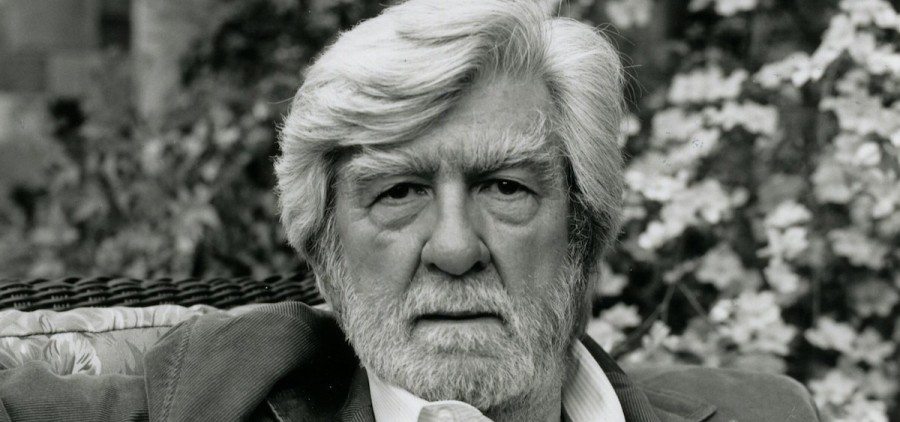 "Dr. Stanley Plumly, Maryland's award-winning poet laureate, won the Truman Capote Prize For Literary Criticism for ""The Immortal Evening"" in 2015. (Photo courtesy of Stanley Plumly)"