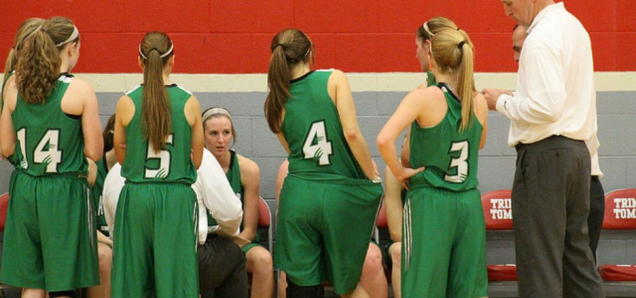 Waterford Girls Stuff