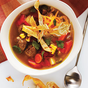 tortilla-meatball-soup