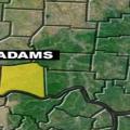ADAMS CO. OHIO Featured Image