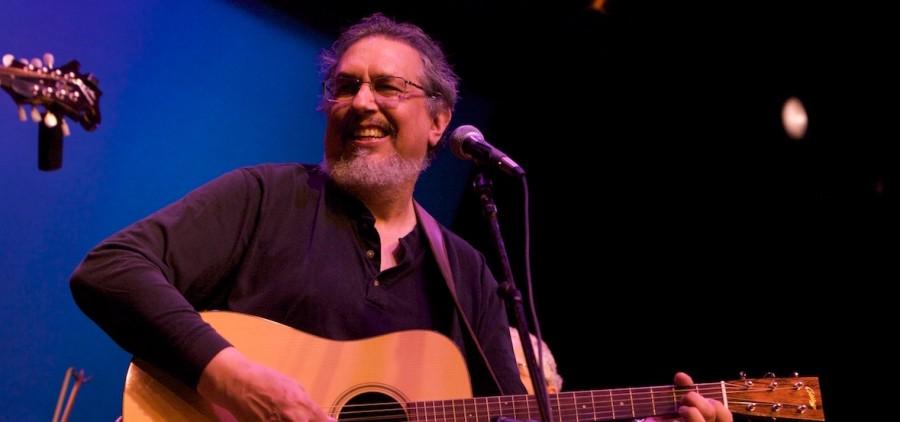 David Bromberg (Judy Sirota-Rosenthal)