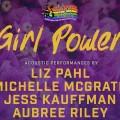 Girl Power! poster crop