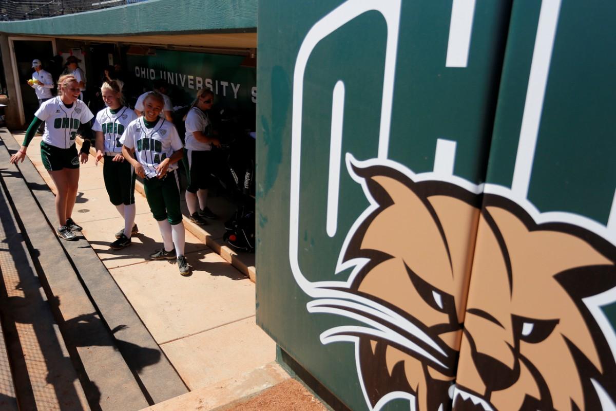 Photo Cred: Calvin Mattheis | Ohio Athletics