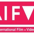 Athens International Film + Video Festival logo