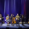 Steve Martin and the Steep Canyon Rangers featuring Edie Brickell Photo by Saam Gabbay