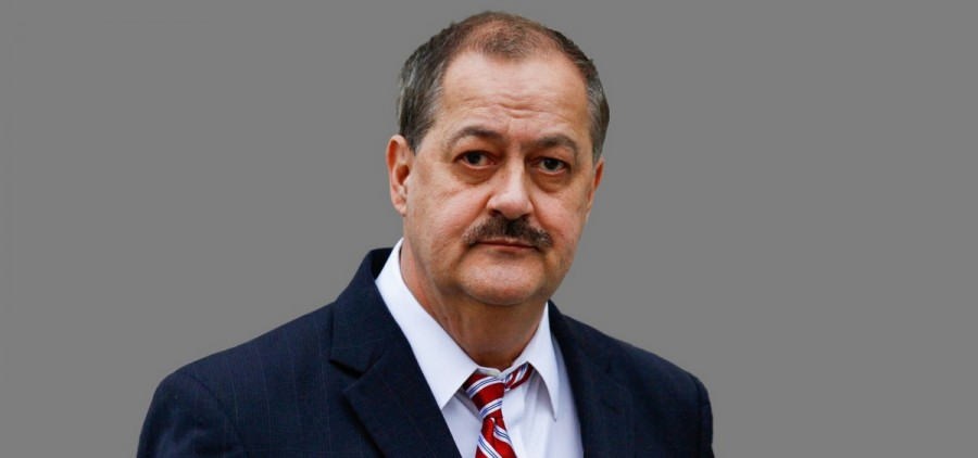 Don Blankenship FEATURE