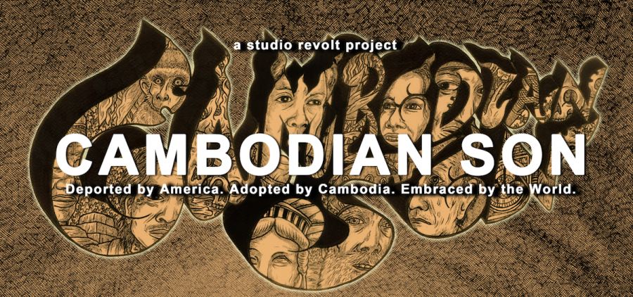 Cambodian Son poster crop