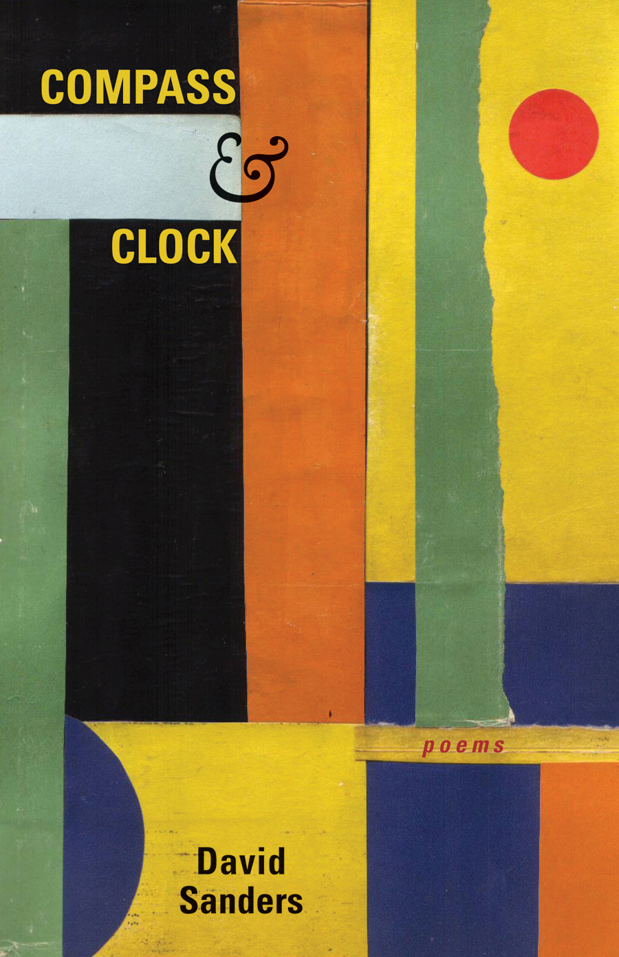 Compass & Clock cover