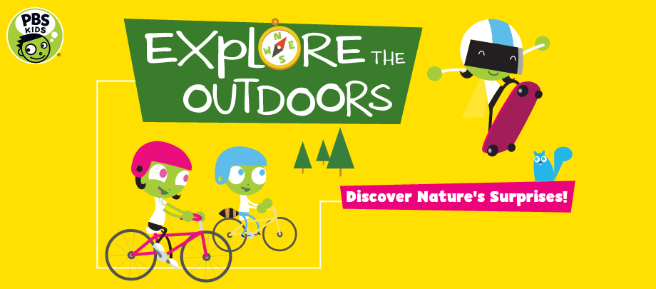 Explore the Outdoor