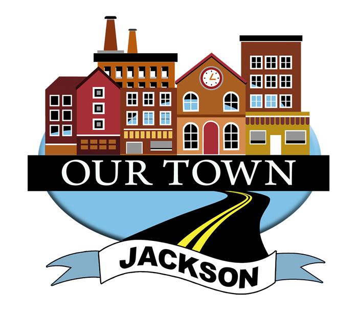 Our Town_Jackson_logo