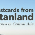 Postcards from Stanland cover crop
