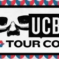 Upright Citizens Brigade tour poster
