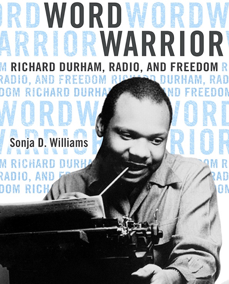 Word Warrior cover