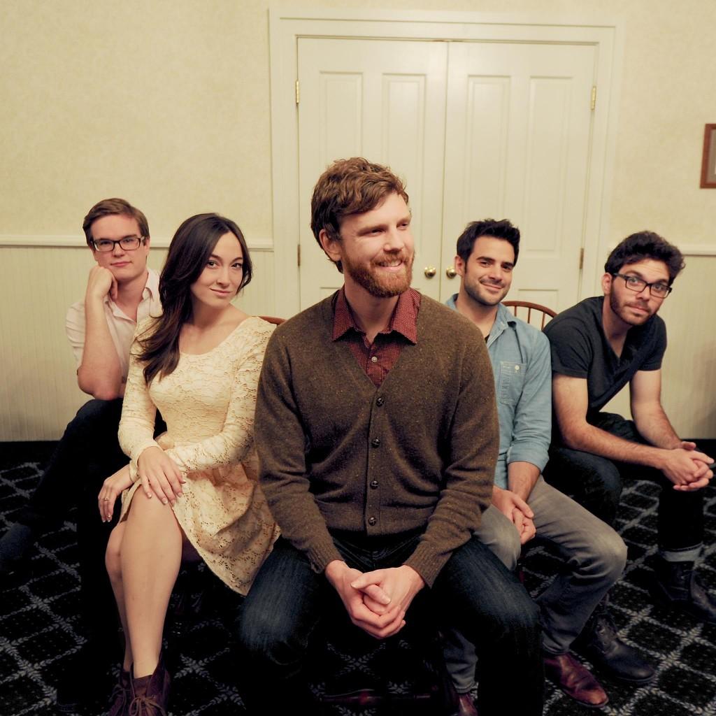 Nashville-based Humming House will open up the Lancaster Festival on July 20. (Facebook.com/humminghousemusic)