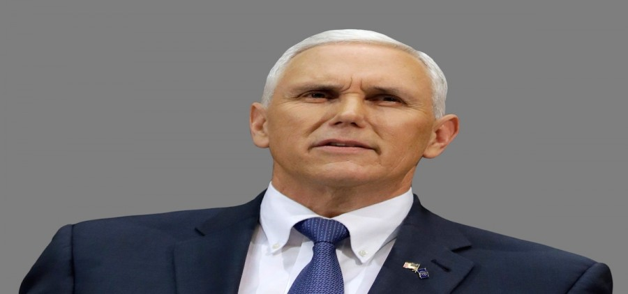 Indiana Gov Mike Pence