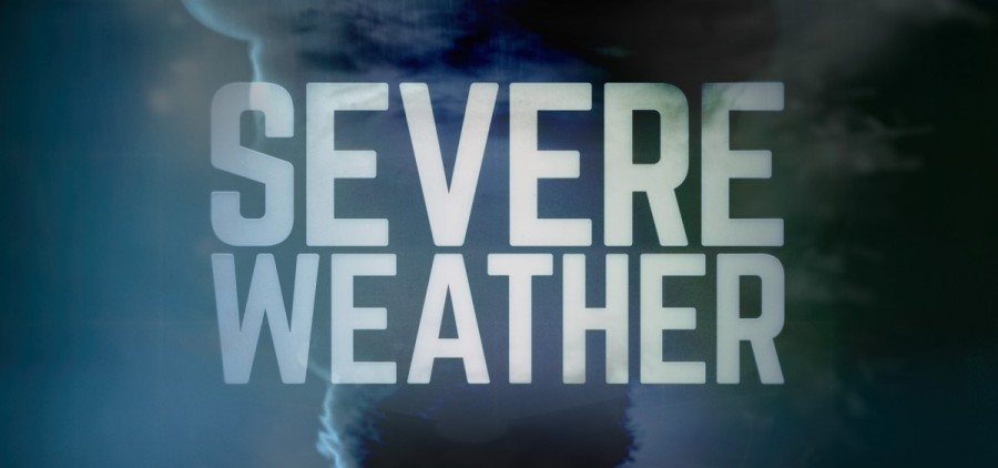 severe weather FEATURE