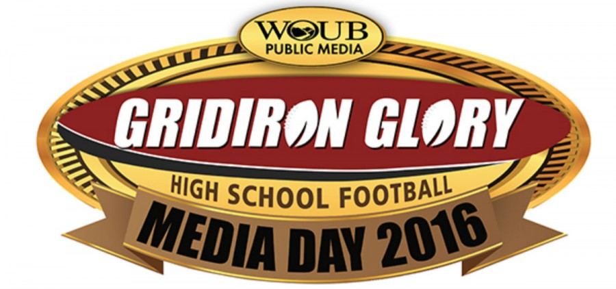 Gridiron Media Day